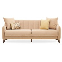 EH Faro 3 Seater Sofabed
