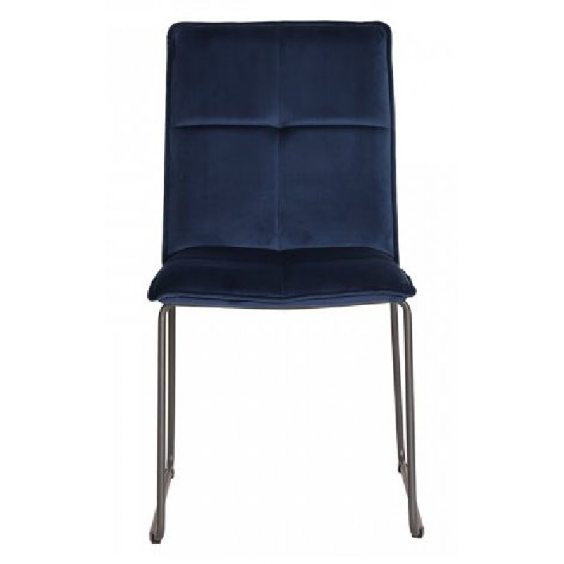 VL Soren Dining Chair - Blue