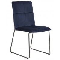 VL Soren Dining Chair - Blue