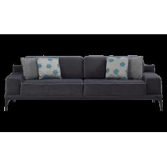 EH Crystal Plus 3-Seat Sofa