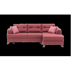 EH Martha Corner Sofabed Set