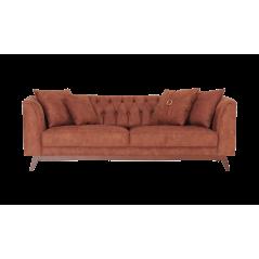 EH Elegante 3 Seat Armchair
