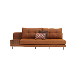 EH Arte Double Module with Coffee Table