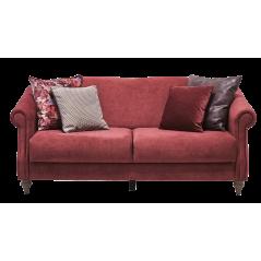 EH Folk 2 Seat Storage Sofabed