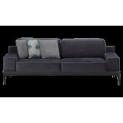 EH Crystal Plus 2-Seat Sofa