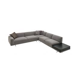 EH Giorno Corner Sofa Set (with coffee table)