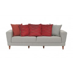 EH Dolce 3 Seat Sofabed