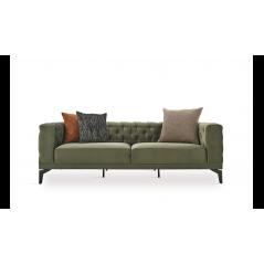 EH Dorian 3-Seat Sofa
