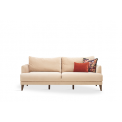 EH Fiore 3 Seat Sofabed