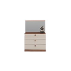 EH Mistral Chest of Drawers