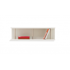 EH Piedra Cabinet with Open Shelves