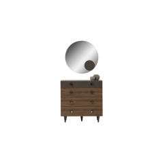 EH Rosa Chest of Drawers