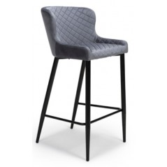 FP Malmo Stool Grey