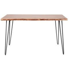 ZI Ten Dining Table Edge 130