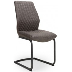 FP CHA CHAIR Grey