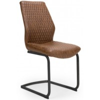 FP Cha Chair Brown