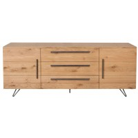 DC AI Large Industrial Sideboard
