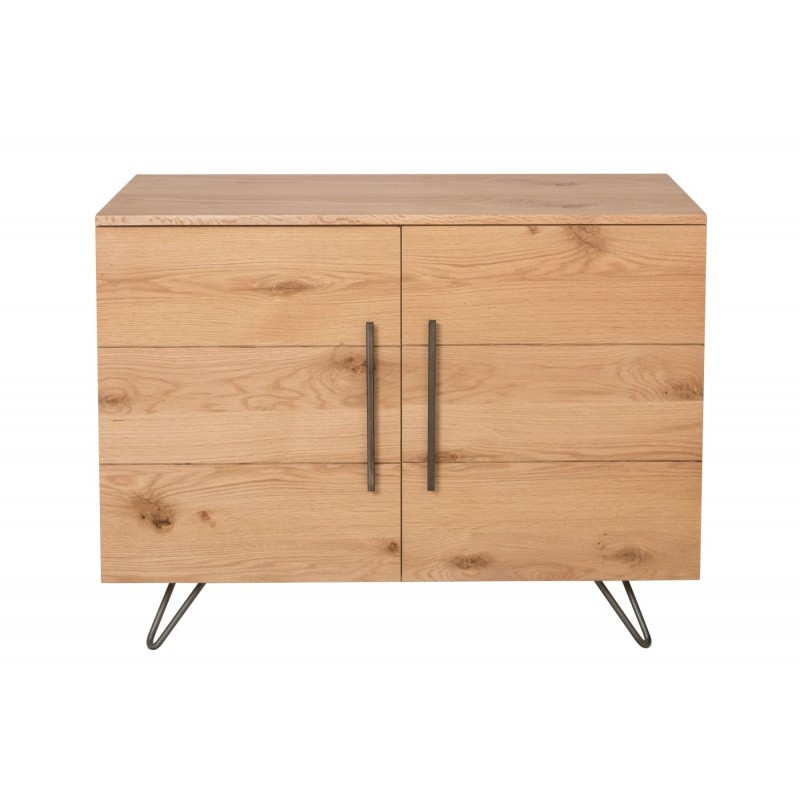 DC AI Small INDUSTRIAL SIDEBOARD