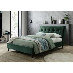 FP Green Meg 4'6 Bed