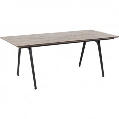 Kare Table Paradise 200x90cm