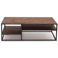 VL Va Coffee Table