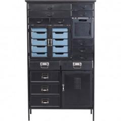 Dresser Art Factory Black