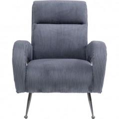 Armchair Berat Grey