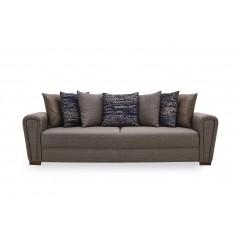 EH Brera 3 Seat Storage Sofabed