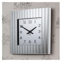 GA Metropolis Wall Clock