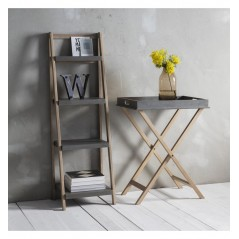 GA Lomborg Shelf Unit