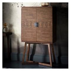 GA Boho Retreat Cocktail Cabinet
