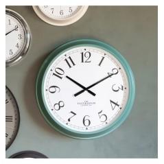 GA Orville Clock Wasabi