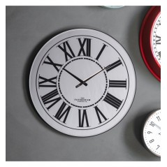 GA Heycroft Clock