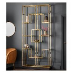 GA Santorini Open Display Unit Gold