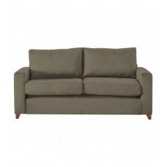 GA Hambleton Large Double Sofa in Field Army