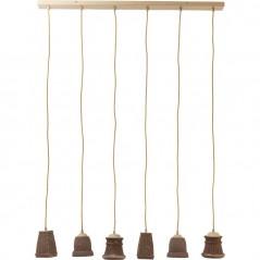Pendant Lamp Dining Meshwork