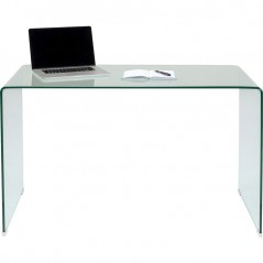Desk Clear Club 125x60cm