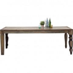 Table Duld Range 220x100cm