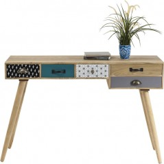 Desk Capri 118x40cm