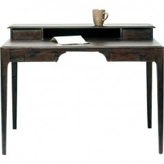 Desk Brooklyn Walnut 110x70cm