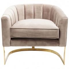 Armchair Pure Elegance Beige