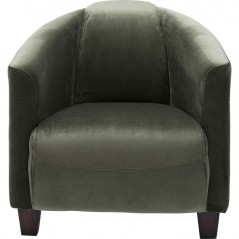 Armchair Cigar Lounge Green