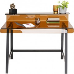 Desk Visible Amber 110x56