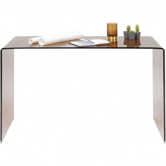 Desk Visible Club Amber 125x60