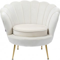 Armchair Water Lily Beige