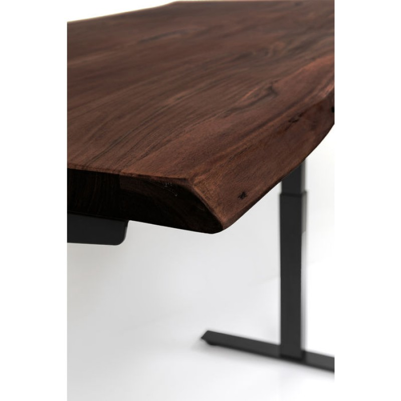 Desk Office Harmony Dark 160x80