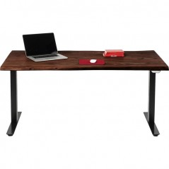 Desk Office Harmony Dark 160x80