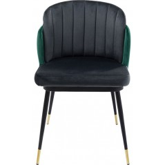 Chair Hojas Grey