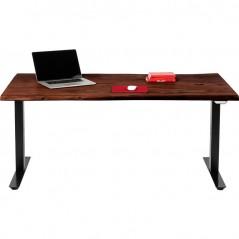 Desk Office Harmony Dark 180x90