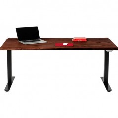 Desk Office Harmony Dark 200x100